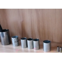 Tailor-Made High Pressure No Leakage DIN 2391 St35 Precision Steel Tube Manufactures