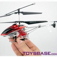 4CH 4 Channel RC Remote Radio Control R/C Gyro Helicopter Gyro Toy (RPC108084) Manufactures