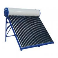 solar powered water heater Manufactures