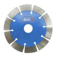 Segment Saw Blade for Dry Manufactures