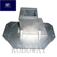 A380 A413 A360 ADC12 Aluminium Die Casting Parts Standard / Customized Size Manufactures