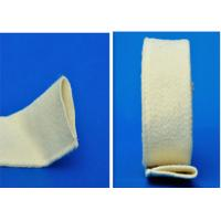 Heat Resistance Nomex Felt Spacer Sleeve For Aging Oven Aluminum Extrusion Manufactures