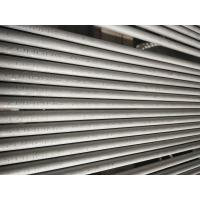 Stainless Steel Heat Exchanger Boiler Tube, ASTM A213 TP304 / 304L Pickled&Annealed, 100%HT 100%ET Manufactures