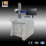 Маркировка лазера волокна источника лазера Макса Райкус Ипг подвергает срок службы механической обработке 1064 Нм длинный