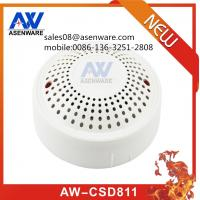 China Asenware fire alarm smoke detector for building on sale