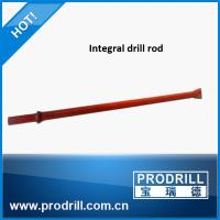 Hex 22*108 R22, R25, R32, R38 Thread Drill Steel Manufactures
