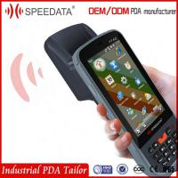 Buy cheap RS232 Hand held LF RFID Reader Scanner Portable Data Collection Device from wholesalers