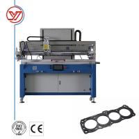 700*1600 Semi Automatic Manufacturer Supply Head Gasket Screen Printer Manufactures