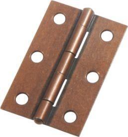 Satin Furniture Fixing Brackets Stainless Stell Corner Door Hinge For Wooden Door Manufactures