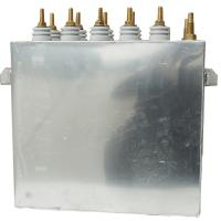 Buy cheap Power Electronic High Voltage Supercapacitor Water Cooling 3000KVAR from wholesalers