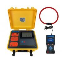 Unpowered Cable Identification Tester , High Voltage Testing Machine ISO9001 Approval Manufactures