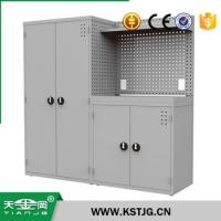China TJG pantry storage and closet drawers of garage furniture tool cabinets on sale