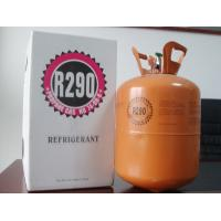 China High Quality Refrigerant R290 Propane Manufacturers on sale