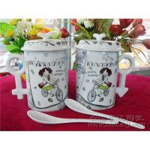Valentine cups-Qinjiang Ceramics Manufactures