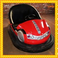 Play land amusement park rides bumper car/battery operated game machine Manufactures