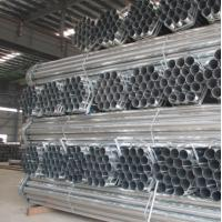 """1/2""""-8"""" galvanized steel pipe specifications gi pipe made in China market Manufactures"""