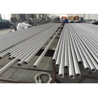 Super Heaters ASTM A213 TP304H Stainless Steel Tubes Manufactures