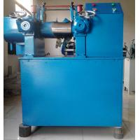 China 360mm Open Mill Rubber Mixing Industrial Rubber Products 30KW on sale