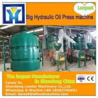 Hot sale Oil Pressing Machine/Commercial Coconut Oil Making Machine wood lamination machine Manufactures