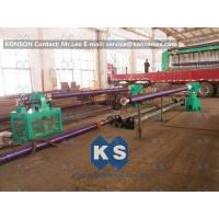Quality Double Twist Gabion Machine / Gabion Production Line With Automatic Oil System for sale