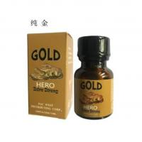 HERO GOLD 10ML Ultra Strong Effect Original Sex Products For Gay Man And Women Manufactures