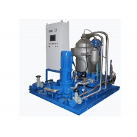 Diesel Oil Treatment Skid Power Plant Equipments 1 Megawatt Power Plant For Generating Station Manufactures