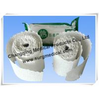 Plaster Of Paris Bandage Roll Stability Cast And Splint Asy To Tear