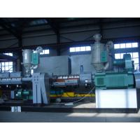 High Intensity ABS / PC / PS / HIPS Plastic Production Line For Making PMMA Sheet Manufactures