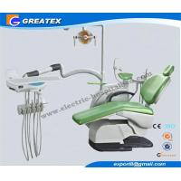 Multifunction Top Hanging Type Intergral Dental Chair Unit with Automatic Pure Water System Manufactures