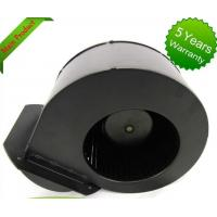 133mm Industrial DC input Forward Curved Centrifugal Fan for Air Purification Manufactures