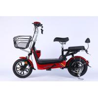 350v Brushless Electric Motor City Folding E Bike Charging Fast And OEM Manufactures