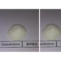99% Purity Cutting Cycle Steroids Oxandrolone Anavar For Weight Loss 53-39-4 Manufactures