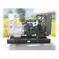 OEM Deutz Diesel Generator Open Type 90Kw Emergency Power AC 3 Phase Output Type Manufactures