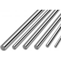 Standard Dia3-45mm X 330mm Solid Carbide Rods Customized Size For Machine Cutting Manufactures