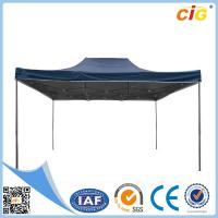 Marquee Party Outside Gazebo Tent Canopy Pop Up Folding 3 x 4.5M Manufactures