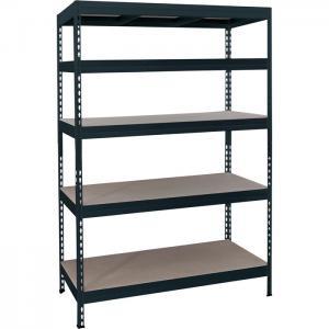 China Heavy Duty Garage Shelving Storage Shelving Racks With Large Capacity on sale