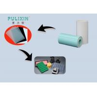 Colored Printing Plastic Sheets , Low Density Polypropylene Sheet Roll Manufactures