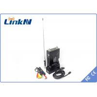 COFDM FHD Video Transmitter with Battery Manufactures