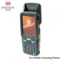 LF RFID Rugged Tablets PC IP65 GPRS 3G GSM PDA Barcode Scanner Manufactures