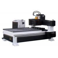 China Heavy Duty 3 Axis ATC CNC Router Machines 4.5kw Water Cooling Spindle High Working Efficiency on sale