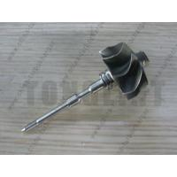 GTA1544V 753420-0003 Turbo Turbine Shaft For BMW Mini Cooper Rotor Components Manufactures