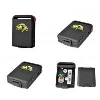 Real time Personal Gps Tracker For Kids Tk102-2 With Platform SIRF3 Chip Manufactures