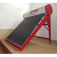 solar water heaters Manufactures