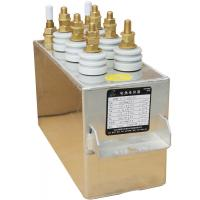 Water-Cooled AC Power Electronic Shunt Capacitor High Voltage RFM0.75-1000-6S Manufactures