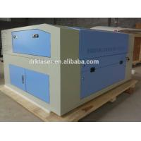 Buy cheap 1610 cnc laser engraving machine for plywood acrylic leather mdf rubber wood from wholesalers