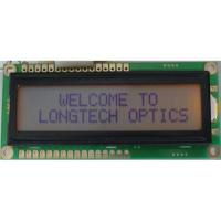 Buy cheap COB Character LCD Module 16x2 from wholesalers