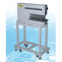 Led Aluminum Strip Profile Pcb Depaneling Machine, Pneumatically Driven Pcb Cutting Machine Manufactures
