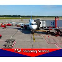 Fast Amazon FBA Forwarder , Shenzhen - RCI1 RCI2 BOS7 BOS5 Freight Shipping Services Manufactures