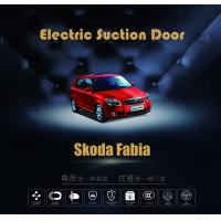 Skoda Fabia Electric Automatic Suction Door Easy Install By Yourself And Technician Manufactures