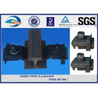 Quality KP ISO Custom made Railroad Fasteners System with Clamp as Track Parts wholesale